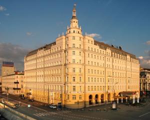 Отель Бальчуг