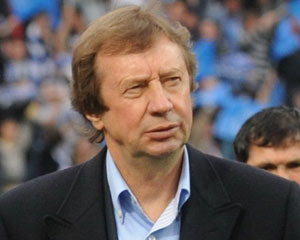 Юрий Семин