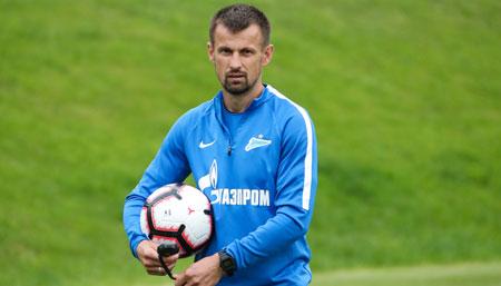 Сергей Семак